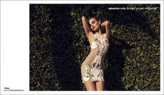 L.A. Girl by Sebastian Cviq for Design Scene