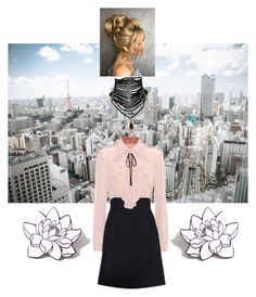 """original"" by sony-effe ❤ liked on Polyvore featuring Miu Miu and PINTRILL"