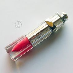 Dior Tie Dye | Nude Tan, Addict Lipstick