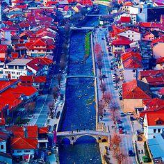 #KosovoinUNESCO World City Day from the city of 2 century AD #kosova #monument #cult #culture