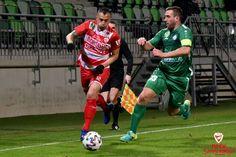 Mirko Ivanovski újra betalált a Paks kapujába, ám ezúttal ez nem ért pontot a DVTK számára (OTP Bank Liga 17. forduló: Paksi FC - DVTK) Running, Keep Running, Why I Run