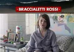 Rocco presenta i Braccialetti Rossi.