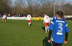 3:3 gegen Arminia Bielefeld – Montabell und Batarilo treffen, Poggenborg hält Elfmeter