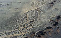 Ces clichés surréalistes semblables à des peintures vous feront découvrir les rivières volcaniques d'Islande