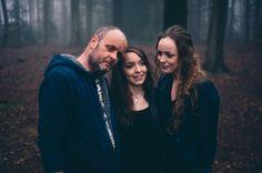 Familieshoot Bakkeveen - Friesland
