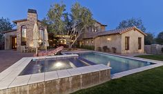 North Scottsdale Custom home now on the market!