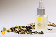 Soy and Ginger extracts Bath Oil + Ginger Fresh Bio Infusion, only $48