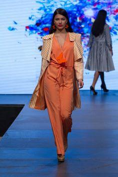 Fashion LIVE - Slovak Fashion Week Initiative