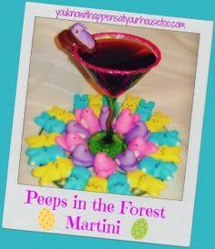drink humor, peep martini, martini drink, hous, kid