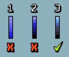 Resultado de imagem para pixel art tutorial