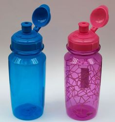 H Recalls Children's Water Bottle Due to Choking Hazard, Sold Exclusively at H Stores
