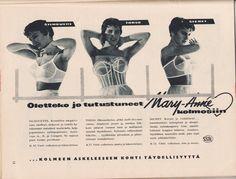 Kuvahaun tulos haulle vanhat mainokset