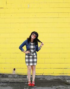 Sister Style: Sunshine Vibes