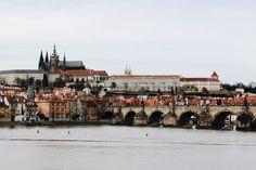 Praha www.ithappenedonemorning.com