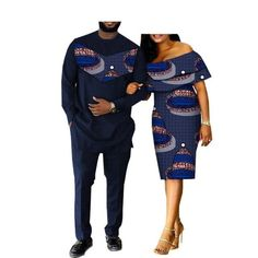 African fashion is available in a wide range of style and design. Whether it is men African fashion or women African fashion, you will notice. Couples African Outfits, Couple Outfits, African Attire, African Wear, African Dress, African Dashiki, African Style, African Beauty, African American Fashion