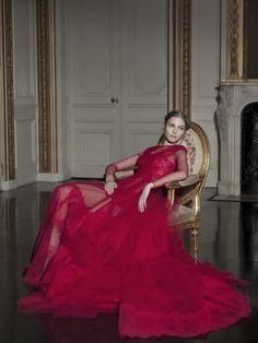 Vogue Italia, March 2013