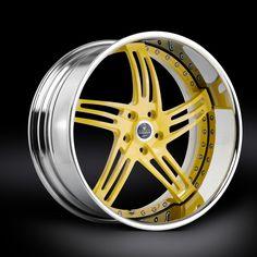 Savini SV20-S XLT Wheels