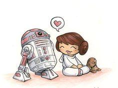 Pink R2 Love