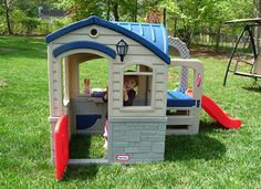 little tikes playhouse | Little Tikes Picnic n' Playhouse - The Mommy Insider