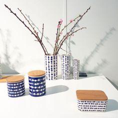 Copenhagen-based ceramist Malene Helbak