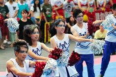 Cheer - National Chung Hsing University