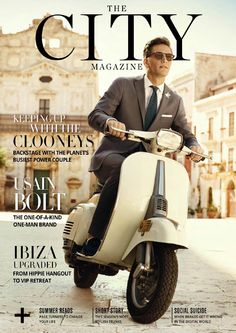 The City Magazine July 2015