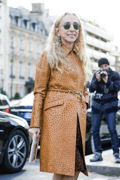 Goodbye to Franca Sozzani, great woman and style icon, Vogue Italia director :(