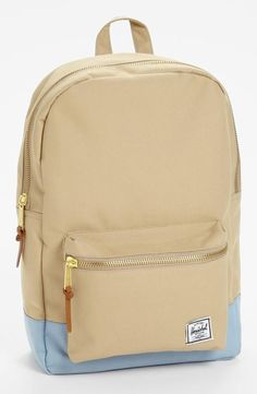 Neutral & pastel Herschel Supply Co. Backpack