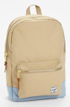 Neutral & pastel Herschel Supply Co. Backpack