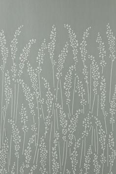 2015 New Wallpapers | Feather Grass BP 5102 | Farrow & Ball