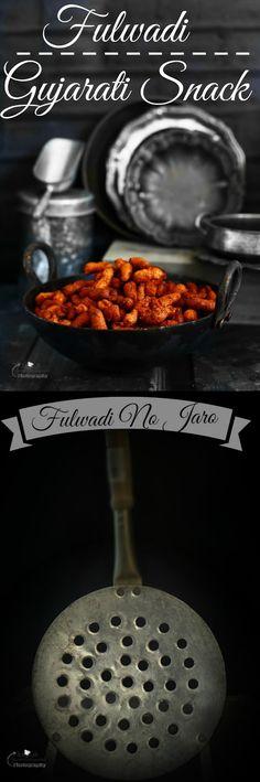 Jagruti's Cooking Odyssey: Masala Fulwadi - Deep fried spicy snack originate…