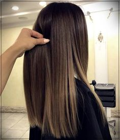 The most fashionable, long hair coloring types 2019  #2019longhaircolor #haircolor2019 #longhaircolortrends2019
