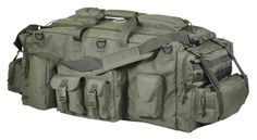 Voodoo Tactical - Mojo Load-Out Bag
