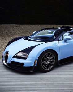 Bugatti Veyron Jean-Pierre Wimille