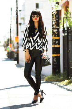 White-striped-luluscom-top-black-pleather-h-m-pants-black-leather-heels_400