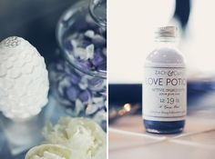 """""""love potion"""" favor"""