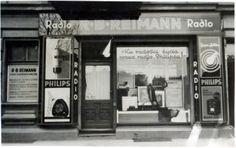 Philips sklep 1935