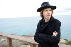 Beck's Album 'Song Reader' Is All Sheet Music. We Take It for a Spin.    The musician's latest album, 'Song Reader,' is just sheet music. To hear it, you have to play it yourself—or find someone who can. Malcolm Jones took it for a test drive.