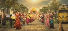 Jagannath Rath Yatra 2017 at Iskcon Pune (1 min promo video) Nara-narayana: When you came to the Western world, no one anywhere believed that it would be successful, I think. But actually it has be…