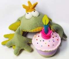 free-patterns for the cupcake