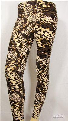 Tiger Mash Up (girls) $12