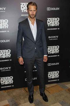 Alexander Skarsgard #28 - An Official Ranking Of The 51 Hottest Bearded Men In Hollywood