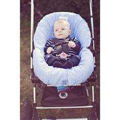 Infant Car Seat Cover (Waterproof)