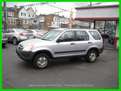 Car brand auctioned:Honda CR-V 4WD LX Automatic Trans 2003 4 wd lx automatic trans used 2.4 l i 4 16 v automatic 4 wd suv no reserve