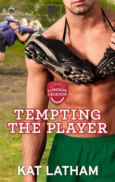 Tempting the Player by Kat Latham