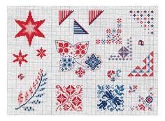 クロス・ステッチ図案集 イタリアのかわいいモチーフ | |本 | 通販 | Amazon Cross Stitch Designs, Cross Stitch Patterns, Cross Stitch Embroidery, Hand Embroidery, Diy Perler Beads, Jingle Bells, Knit Crochet, Design Inspiration, Kids Rugs