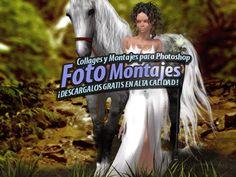 Fotomontajes de Mujeres gratis