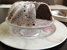Tasty, Yummy Food, Vanilla Cake, Food Art, Cheesecake, Gluten Free, Pudding, Cupcakes, Meals
