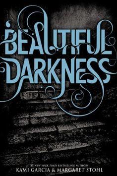 Beautiful Darkness (Beautiful Creatures, Book 2) by Kami Garcia, http://www.amazon.com/dp/B003UBTX6S/ref=cm_sw_r_pi_dp_loVbqb0D7FQFA