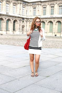 My Style in Paris #ootd #style #mystyle #whatiwear #paris #streetstyle